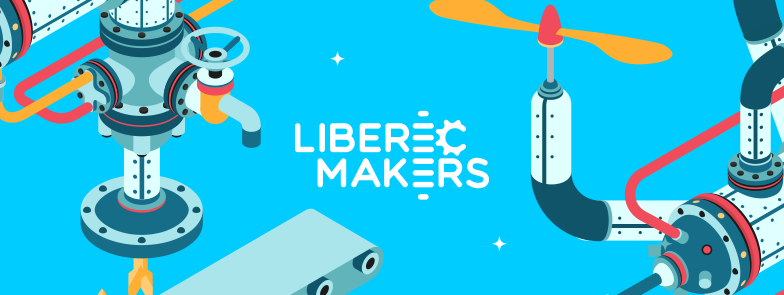 Liberec Makers 2019
